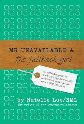 Mr Unavailable and the Fallback Girl eBook