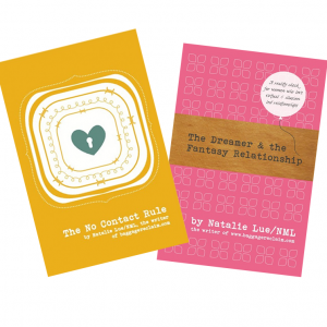 Natalie Lue Baggage Reclaim Books