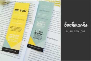 BAGGAGE RECLAIM BOOKMARKS