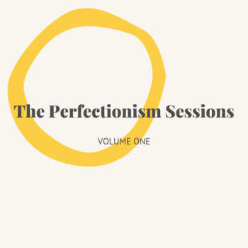 The Perfectionism Sessions by Natalie Lue Baggage Reclaim