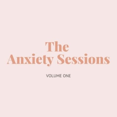 The Anxiety Sessions by Natalie Lue Baggage Reclaim