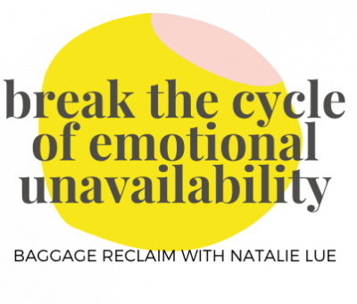 break the cycle of emotional unavailability